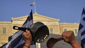 Grekland 2011
