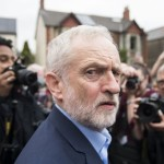 Labour-Leader-Jeremy-Corbyn-On-The-Campaign-Trail-In-Cardiff