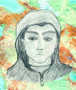 Bomber hittade i oroligt afghanistan