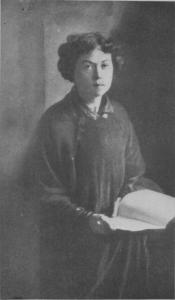 Alexandra Kollontay
